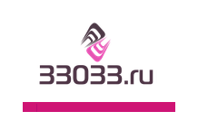 Интернет магазин 33033.ru