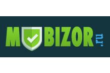 Интернет магазин Mobizor.ru
