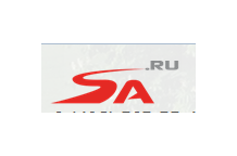 Интернет магазин www.sa.ru