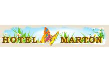 Гостиница Marton
