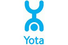 Интернет провайдер Yota