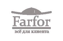 Доставка еды Фарфор
