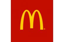 """Доставка еды """"MCDONALDS"""""""