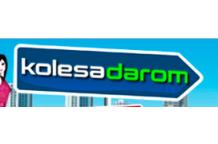 Интернет магазин Kolesa-darom.ru