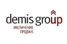 Веб-студия Demis Group
